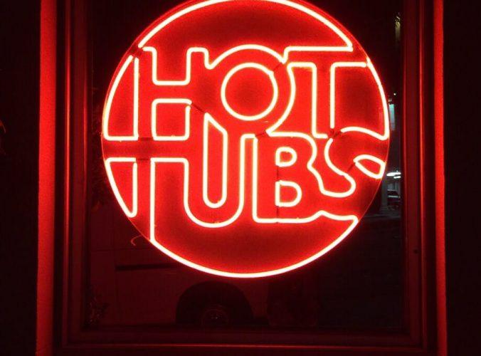 Farewell Hot Tubs